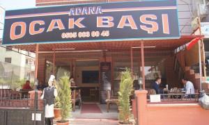 Soma'da yepyeni bir lezzet Adana Ocakbaşı hizmetinizde