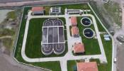 Kırkağaç Atıksu Arıtma Tesisinin 'Atık Yönetim Planı' Onaylandı