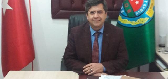 Başkan Emin Özarı'dan Bağkur  primleri konusunda müjdeli haber