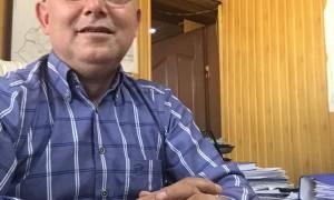 Özcan Kaçar: 'Bize niye hayırlı olsun' ziyareti yapılmıyor'