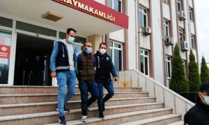 Kırkağaç Emniyeti'nin başarılı operasyonları sayesinde 4 kişi tutuklandı