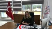 Kırkağaçlı Özerdem, Muğla Sıtkı Koçman Üniversitesi Fethiye İşletme Fakültesi Dekanlığına atandı.