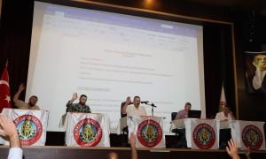 Eylül ayı meclis toplantısı yapıldı