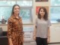 Elif Tanır Sevinç ve Merve Ecem Altınyıldız  Manisa Barosu Soma Temsilciliği'ne seçildiler