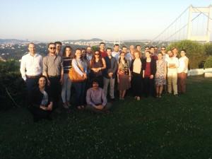 Cityfied 4. Toplantısı İstanbul'da Yapıldı (2)